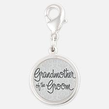 Grandma of the Groom Charms