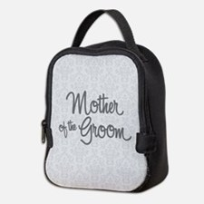 Mother of the Groom Neoprene Lunch Bag