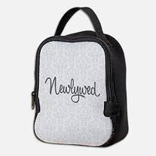 Newlywed Neoprene Lunch Bag