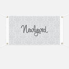Newlywed Banner