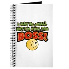 Still the Boss Journal
