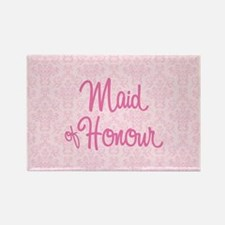 Maid of Honour Magnets