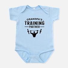 Grandpas Training Partner Body Suit