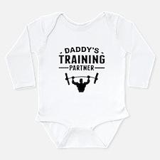 Daddys Training Partner Body Suit