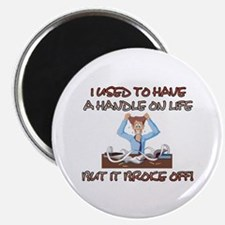 """Handle On Life 2.25"""" Magnet (100 pack)"""