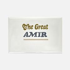 Amir Rectangle Magnet