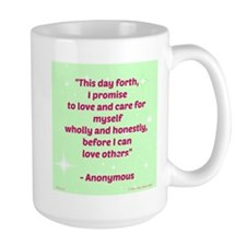 loveself Mugs