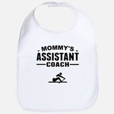 Mommys Assistant Crew Coach Bib