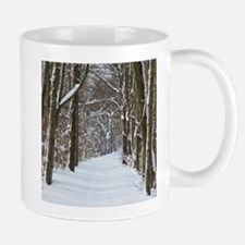 nature trail Mugs