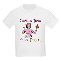 Inner Pirate T-Shirt