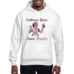 Inner Pirate Hoodie