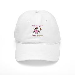 Inner Pirate Baseball Cap