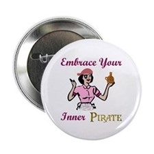 Inner Pirate Button