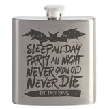 Lost boys Flask Bottles