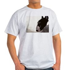 Cute English bull terrier T-Shirt