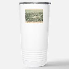 Cute Laconia Travel Mug