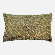 Cute Lexington kentucky Pillow Case