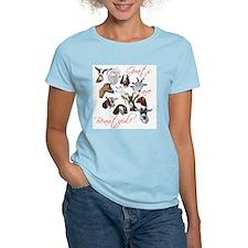 Unique Gyg T-Shirt