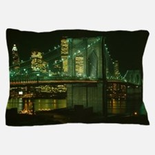 Cute Manhattan Pillow Case