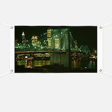 Cute Manhattan Banner