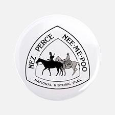 Nez Perce Trail Button