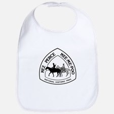 Nez Perce Trail Bib