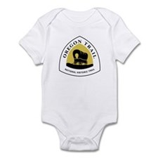 Oregon Trail Infant Bodysuit