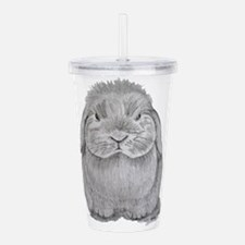 Holland Lop by Karla Hetzler Acrylic Double-wall T