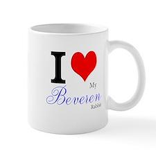 I heart my Beveren Mugs
