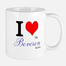 I heart my Beveren Mugs