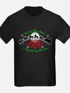 Elf Christmas Cheer 2015 T-Shirt