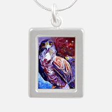 Spirit Hawk Necklaces