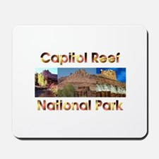 ABH Capitol Reef Mousepad