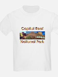 ABH Capitol Reef T-Shirt