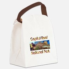 ABH Capitol Reef Canvas Lunch Bag