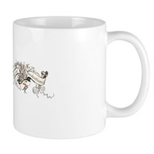 Fox Terriers Outlast! Mug