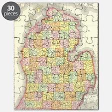 Cool Antique maps Puzzle