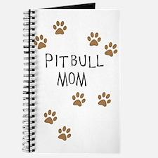 Pitbull Mom Journal