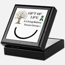 Gift Of Life Keepsake Box