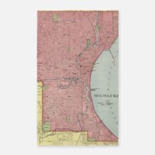 Cute Milwaukee Area Rug