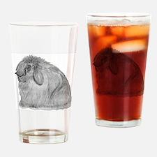 AFL By Karla Hetzler Drinking Glass