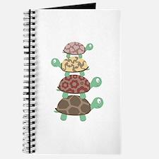 Cute Mascots Journal