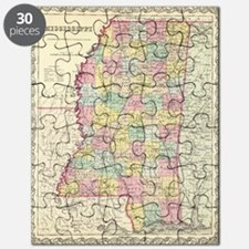 Cute Mississippi Puzzle