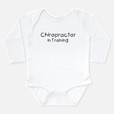 Cool Casuals Long Sleeve Infant Bodysuit