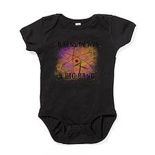Unique Astro Baby Bodysuit