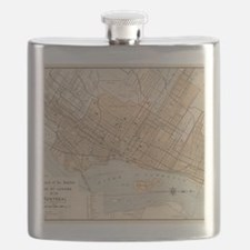 Cute Montreal Flask