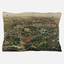 Cute Tennessee Pillow Case