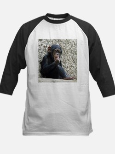 Chimpanzee003 Baseball Jersey