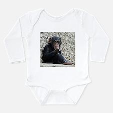 Chimpanzee003 Body Suit