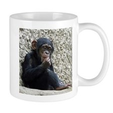 Chimpanzee003 Mugs